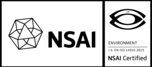 nsai-logo-iso14001